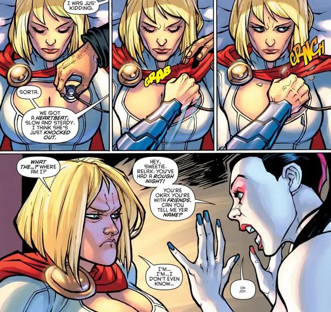 harley-quinn-11-power-girl-cleavage