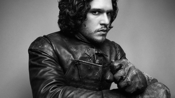 Surprised that Jon Snow is destined to be king in 'Game of Thrones'?  Don't be: the clues were there from the beginning.