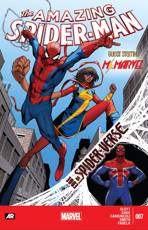 Is It Good? Amazing Spider-Man #7 Review