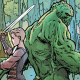 Is It Good? Swamp Thing Annual #3 Review