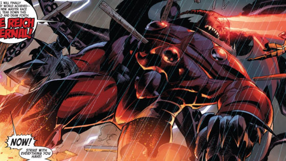 Is It Good? Avengers & X-Men: Axis #1 Review