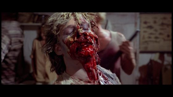 Zombie (1979) Review