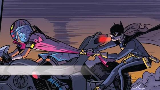 Is It Good? Batgirl #36 Review