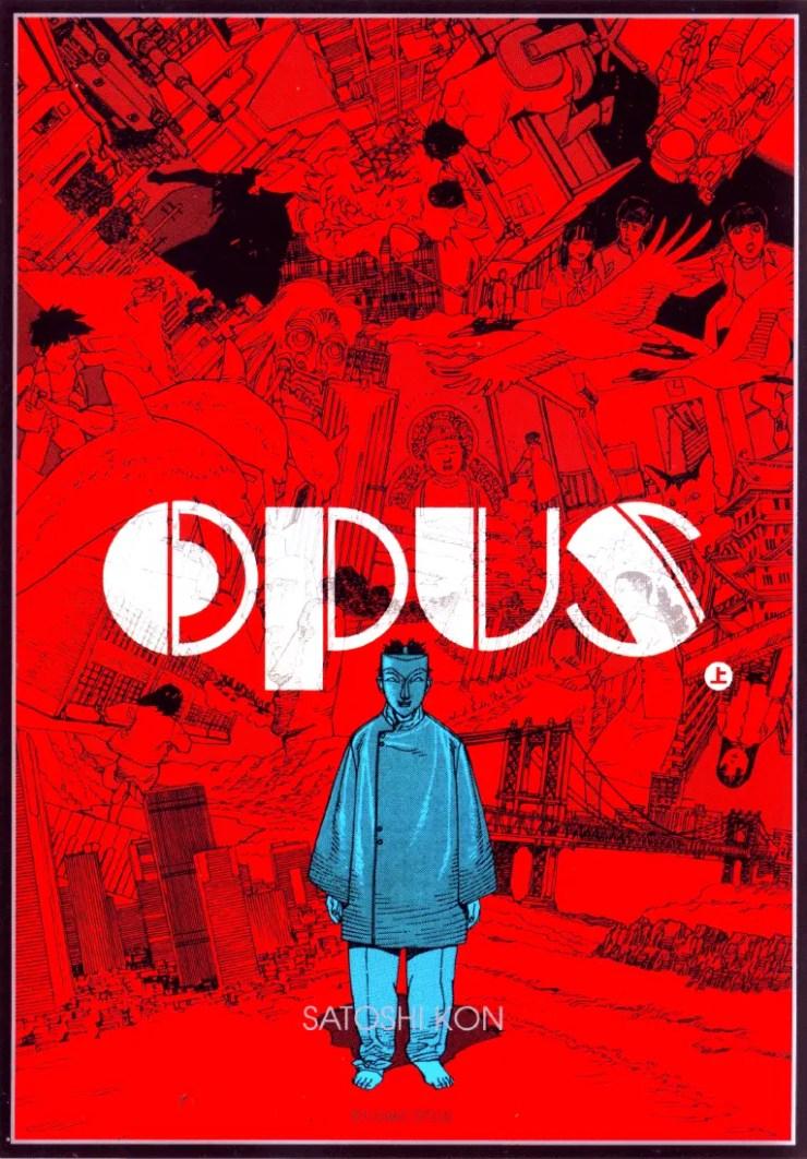 Satoshi Kon's OPUS Review