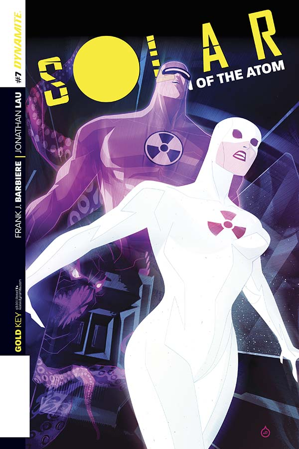Is It Good? Solar: Man of the Atom #7 Review