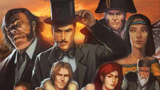 Is It Good? American Legends #1 Review