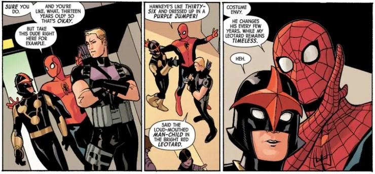 avengers&xmen-axis-5-spider-man-nova-hawkeye