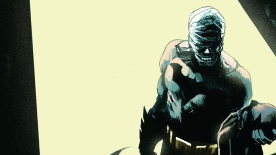 Is It Good? Batman Eternal #34 Review