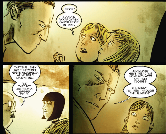 Is It Good? Gotham by Midnight #1 Review