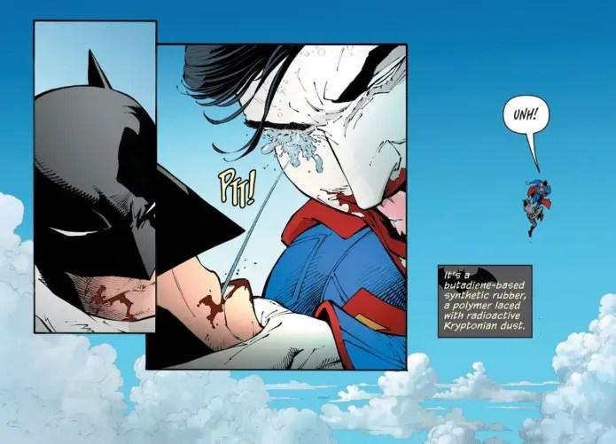 Is It Good? Batman #36 Review