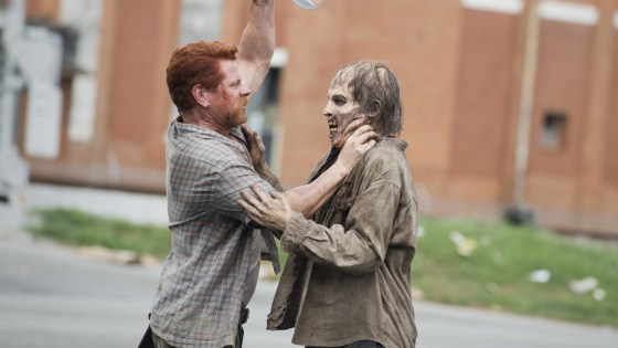 "The Walking Dead: Season 5, Episode 4 ""Slabtown"" Review"