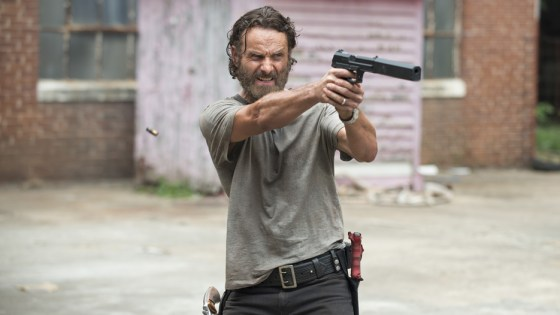 "The Walking Dead: Season 5, Episode 7 ""Crossed"" Review"