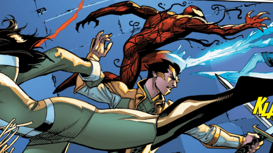 Is It Good? Avengers & X-Men: Axis #7 Review