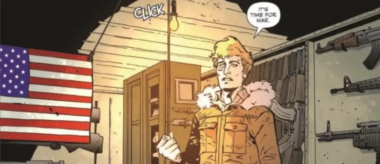 Top 20 Comics of 2014 (Part 1)