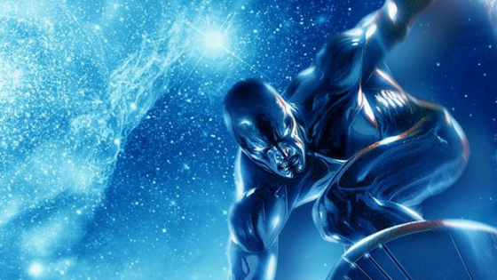 Silver Surfer 101: Powers and Abilities (Part 1)