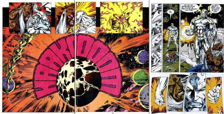 silver-surfer-vs-morg-planet-destroyed