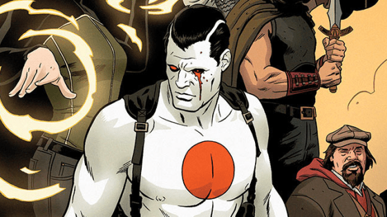 Is It Good? The Valiant #1 Review