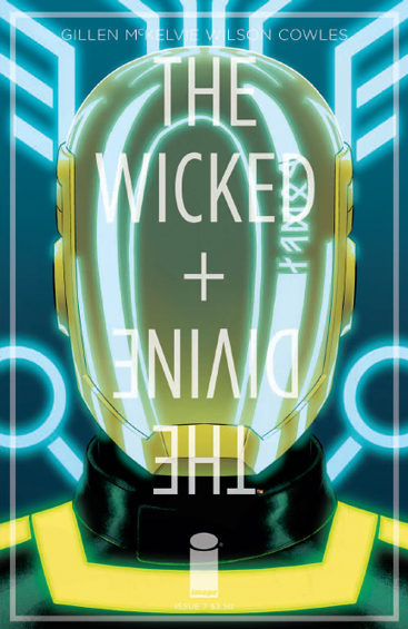 Is it Good? The Wicked + The Divine #7