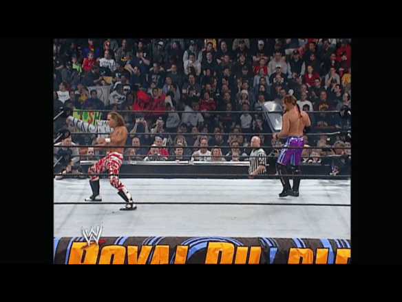 10 Count! Best #1 and #2 Royal Rumble Entrants