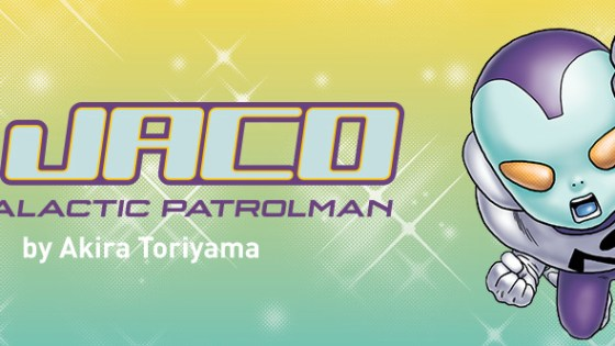 Jaco the Galactic Patrolman Review