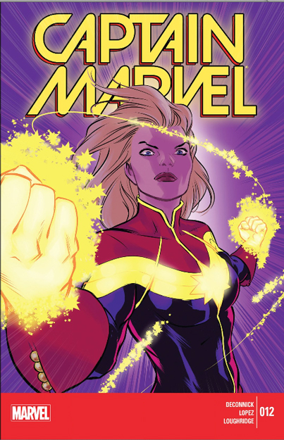 Carol arrives back at her ship to find things have gone horribly awry, and she has to scramble to figure out how to save the day. Is it good?