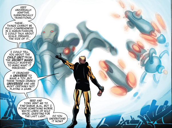 Is It Good? New Avengers #30 Review