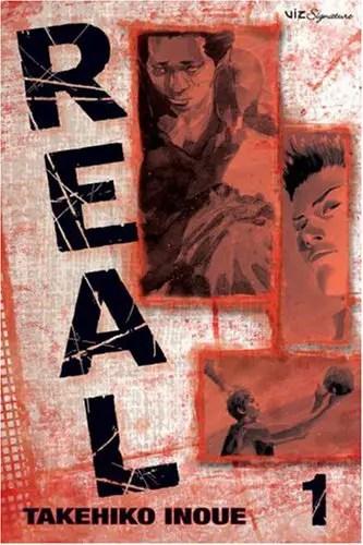 Real Vol. 1 Review