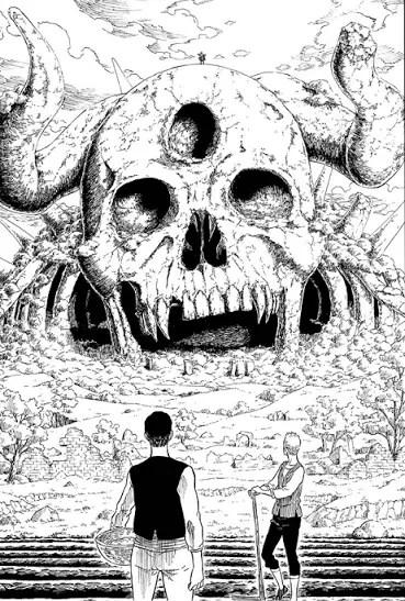black-clover-skull