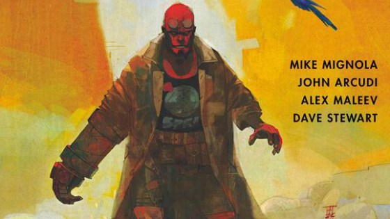 Mignola, Arcudi, Maleev, and Stewart continue the tale of Hellboy's first mission in the field. Is it good?