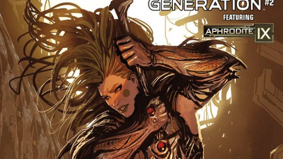 Is It Good? IXth Generation #2 Review