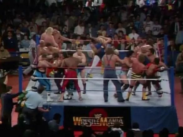 10 Count! NFL-Wrestling Connection