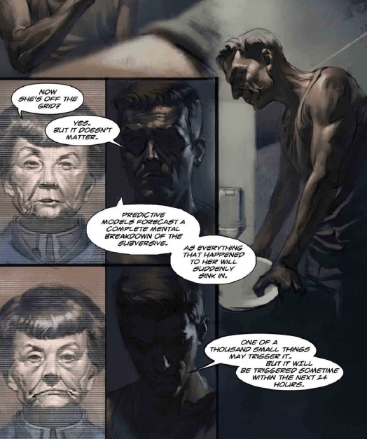Is It Good? Wynter #4 Review