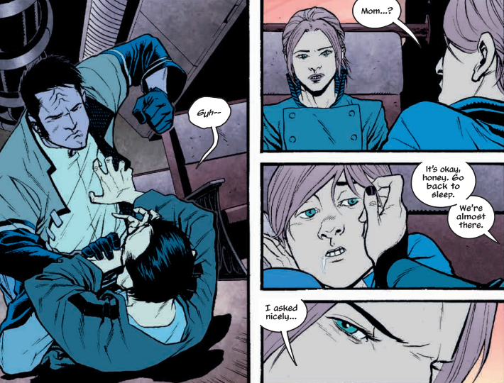 Is It Good? Copperhead Vol. 1: A New Sheriff in Town Review