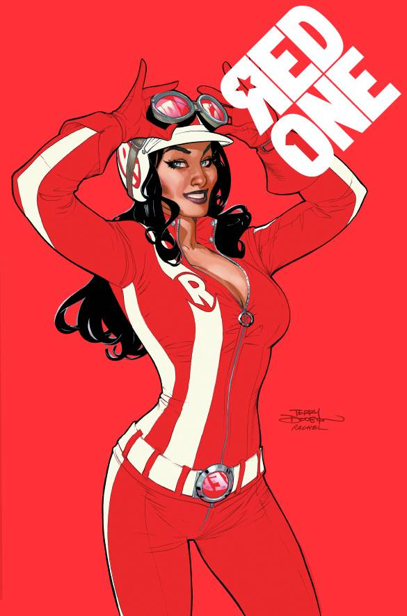 Is It Good? Red One #1 Review