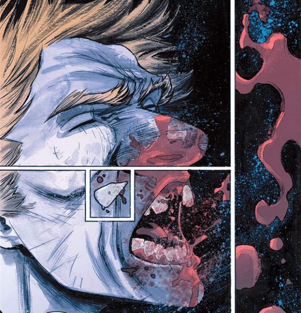 By Francis Manapul and Brian Buccellato