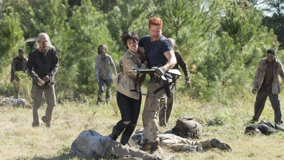 "The Walking Dead: Season 5, Episode 14 ""Spend"" Review"