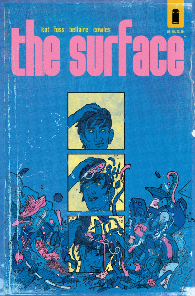 Is it Good? The Surface #1 Review