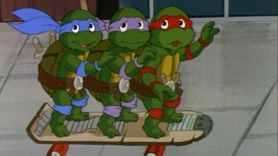 Teenage Mutant Ninja Turtles (1987) Season 6, Part 1 Review