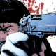"""The aftermath of The Valiant mini-series has given Bloodshot a second chance at life. The nanites that """"gave him enhanced strength, agility, and speed"""" have been removed. Bloodshot is no more; just a man by the name of Ray Garrison working at the Red River Motel stands in his place. Is it good?"""