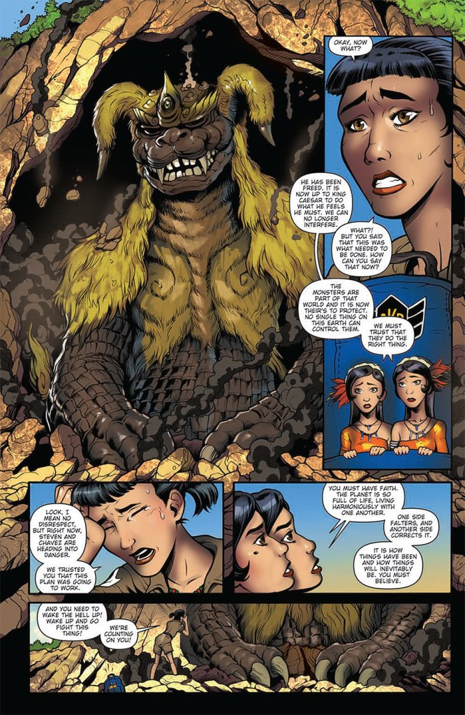 godzilla-rulers-of-earth-23-king-caesar