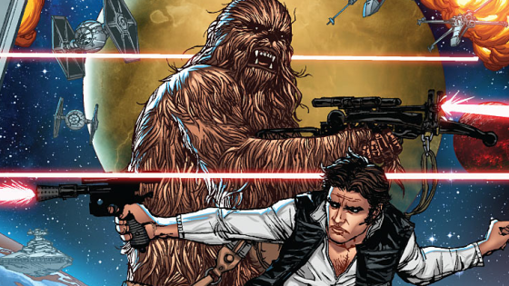 Everything comes around eventually, apparently even Darth Vader. Marvel Comics' latest issue of Star Wars uses Darth quite a bit actually and it all takes place on Tatooine, but is it good?