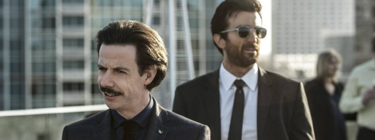 """Powers: Episode 7 """"You Are Not It"""" Review"""