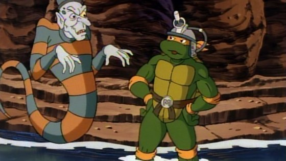 Teenage Mutant Ninja Turtles (1987) Season 6, Part 2 Review