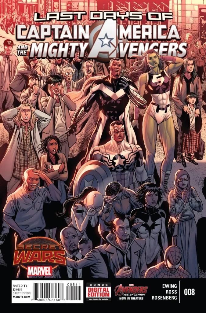 CAatMA #8 cover