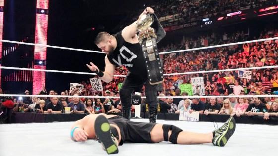 WWE RAW Recap: 5/18/15–Fight Owens Fight!