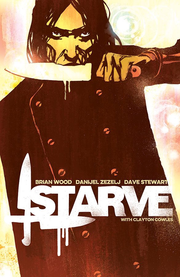Is It Good? Starve #1 Advance Review