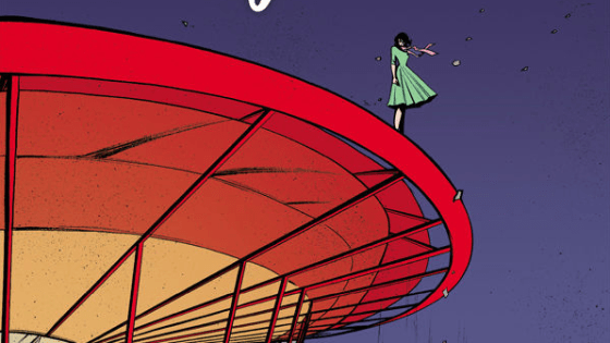 Is It Good? Lady Killer #5 Review
