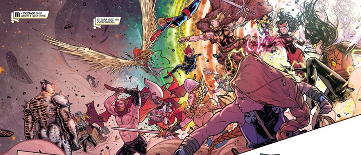Is It Good? Thor #8 Review