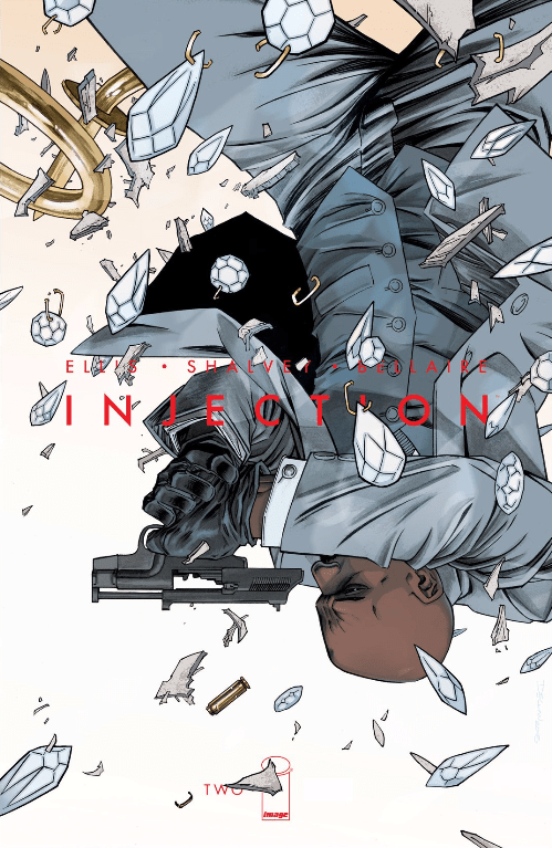 Is It Good? Injection #2 Review