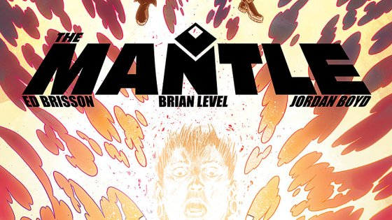 Is It Good?  The Mantle #2 Review